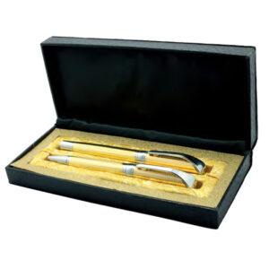 ست خودکار گلد کنگره ای