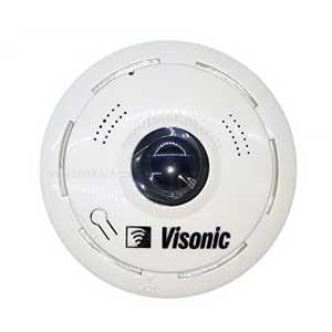 دوربین بیسیم v380 Full HD ویسونیک