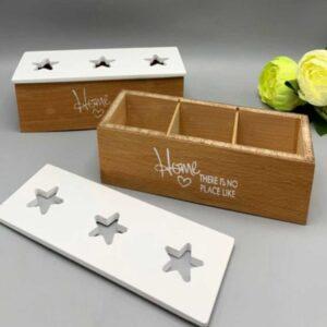 جعبه هاى زيبای تی بگ