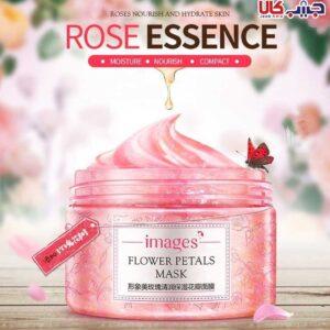 ماسک گل رز ایمیجز