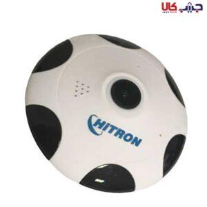 دوربین بیسیم هیترون HITRON iCloud KX-09