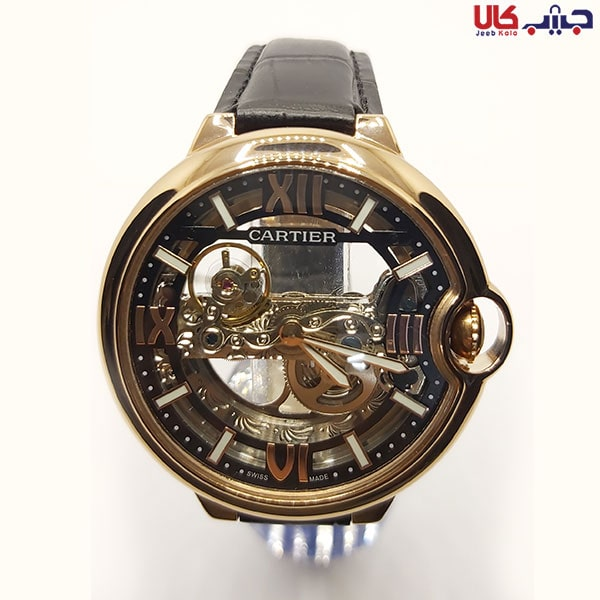 ساعت مردانه کارتیر
