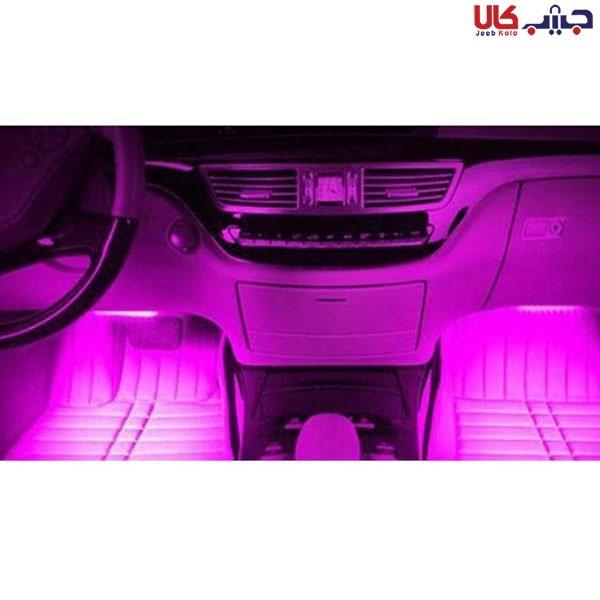 اتمسفرلایت کف پایی خودرو (نورپردازی)