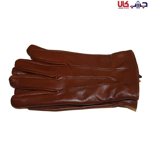 دستکش چرم طبیعی