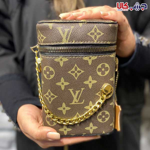 کیف استوانه ای