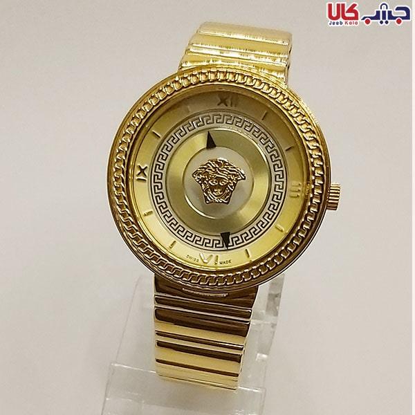 لیست قیمت ساعت ورساچه Versace