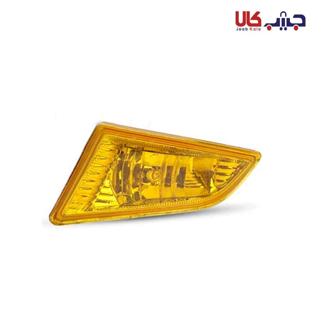 پرژکتور پراید ۱۱۱ و ۱۳۲ شیشه زرد