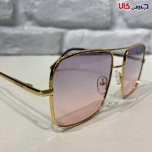 عینک UV400 پلیس بنفش کد E1161