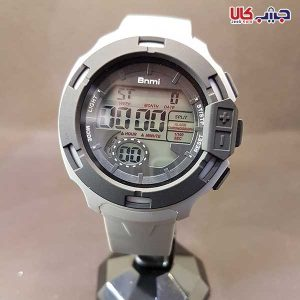ساعت اسپرت دیجیتالی برند BNMI